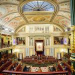 El Congreso convalida el Real Decreto-ley de medidas urgentes complementarias para apoyar la economía y el empleo