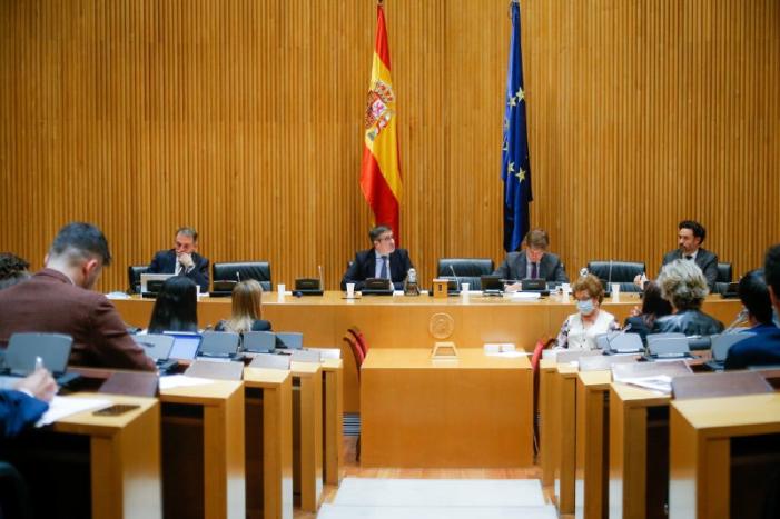 La Comisión para la Reconstrucción Social y Económica aprueba su plan de trabajo