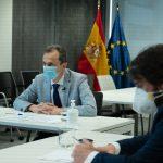 Duque se reúne con los responsables de cuatro proyectos sobre vacunas frente al COVID-19
