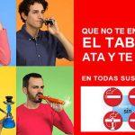 Sanidad recuerda que está prohibido comercializar productos de tabaco mentolados