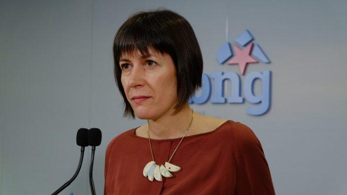 O BNG pide ao Ministerio de Industria e á Xunta implicarse con ALCOA para manter o emprego