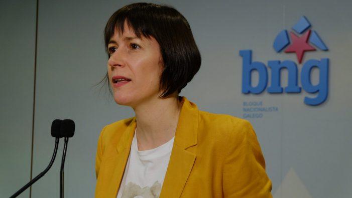 O BNG encara as Galegas co obxectivo posto na reconstrución económica e social de Galiza