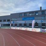 O Centro Galego de Tecnificación Deportiva reabre as súas portas mañá seguindo o protocolo básico de actuación elaborado pola Xunta