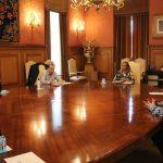 A Deputación crea unha Comisión Técnica para asesorar aos concellos cara a posta en marcha dun plan coordinado de acción local polo COVID-19