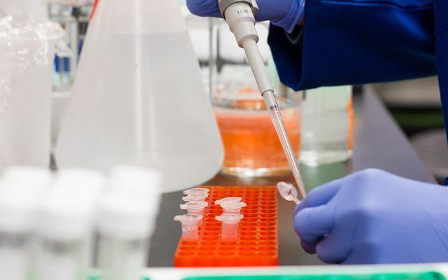 A Universidade realizará probas PCR mediante saliva a todo o seu persoal
