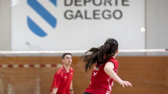 O Plan de Patrocinio dos Equipos Galegos de Alta Competición bota andar convidando na súa primeira fase a un centenar de equipos con maioría feminina