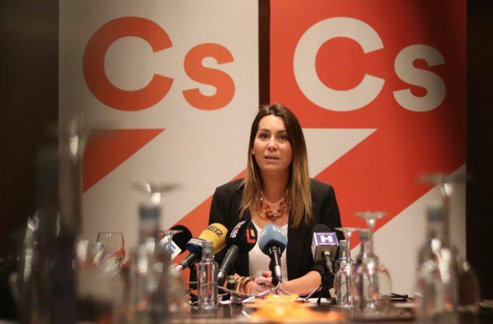 """Pino: """"Pedimos el cese inmediato de Mónica Martínez como concejala de Deportes en el Ayuntamiento de A Coruña"""""""