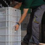 Unha de cada tres persoas en idade de traballar está no paro ou atópase afectada por un ERTE en Galiza