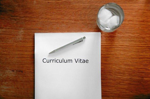 La importancia de mantener el currículum actualizado