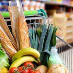 Aumenta la presencia de carnes, hortalizas y lácteos en la cesta de la compra de los españoles durante el mes de marzo