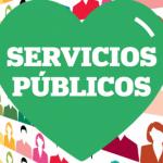 'Quiero un corazón contento', la melodía de los balcones a favor de los servicios públicos