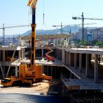 O goberno de Vigo licita por 1,2 millóns a humanización dos espazos anexos á estación de Urzáiz