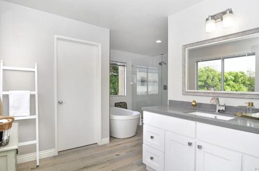 Las mejores propuestas para cambiar la decoración de tu cuarto de baño