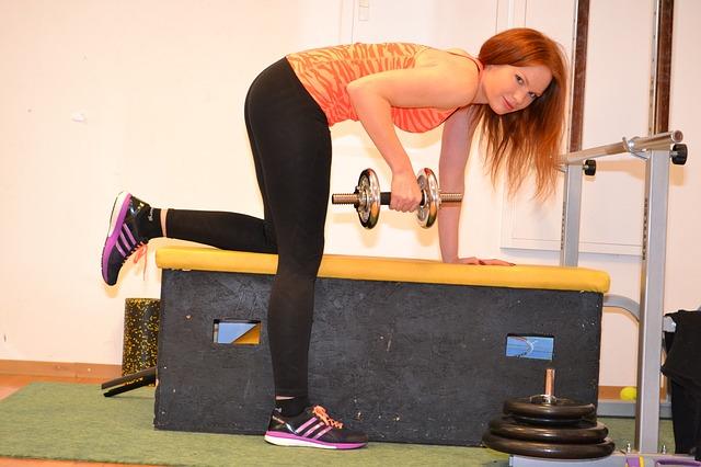 Beneficios de un personal trainer para hacer fitness