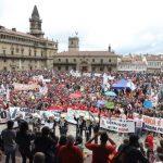 107 colectivos recorren as Ordes da Xunta que permiten tramitar proxectos ambientalmente agresivos durante o estado de alarma
