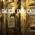 Máis de 13.000 persoas visitaron de xeito virtual museos e monumentos emblemáticos a través de 'Galicia, na túa casa'