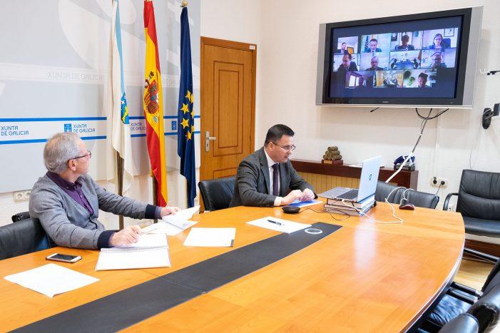 A Xunta e a distribución implementan a campaña #VoudeSúperFeirón nas redes sociais para fomentar o consumo de produtos agroalimentarios galegos a través de receitas