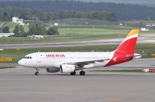 Iberia devuelve más de 17.000 euros a un pasajero de un vuelo cancelado por el Covid-19