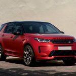 Land Rover Discovery ya a la venta en España