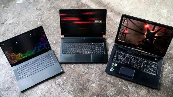 """Los cuatro mejores """"notebook"""" de menos de 800 euros, según OCU"""