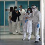 CCOO-Sanidade esíxelle ao Sergas un estudo sobre as causas da alta incidencia da COVID-19 entre o persoal sanitario