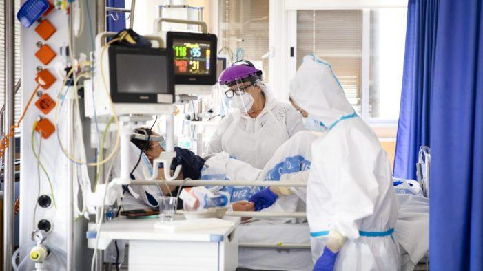 Galicia rexistra un total de 444 casos activos por coronavirus dos cales 78 da área de Vigo