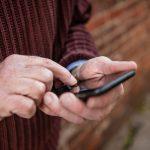 Alertan de SMS fraudulentos con un enlace a una web que ofrece una ayuda de entre 350 y 700 euros