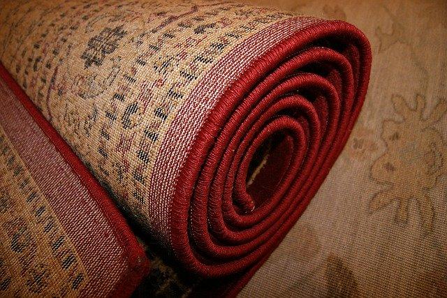 ¡Ojo! Así puedes tener una alfombra a la carta en tu casa sin moverte del sofá