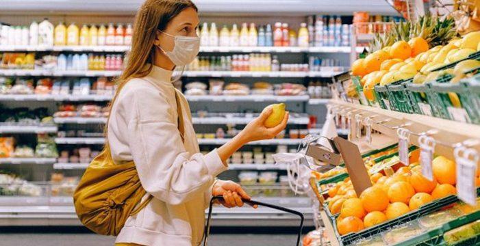 Los hogares españoles mantienen su apuesta por el consumo de productos frescos