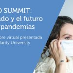 El «COVID-19 Virtual Summit» de Singularity University de Silicon Valley aborda en IESIDE la automatización, la resiliencia o las noticias falsas