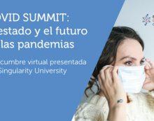 El «COVID-19 Virtual Summit» de Singularity University de Silicon Valley aborda en IESIDE la automatización, la resiliencia o las noticias falsas