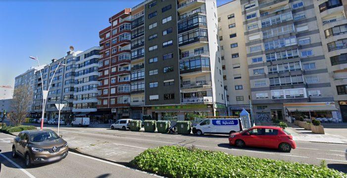 Sancionan a dos hombres en Vigo por conducir con el permiso de circulación figuraba con suspensión temporal y pérdida de vigencia en Vigor