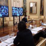 Educación y Formación Profesional y Universidades presentan el borrador del Real Decreto de Umbrales ante el Observatorio de Becas y Ayudas al Estudio