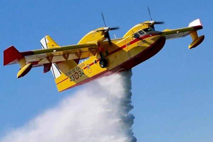 Arranca la Campaña 2020 contra los incendios forestales