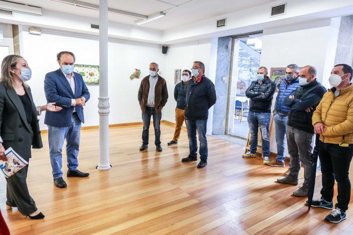 A Xunta publica hoxe no Diario Oficial de Galicia axudas por importe de 300.000 euros para a instalación de pantallas protectoras nos taxis para fomentar unha mobilidade segura