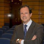 Javier Garat no programa sobre protección do medio e dos océanos promovido por Afundación e ABANCA