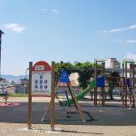 O Concello estima en 6 millóns de euros anuais o custo de abrir os 142 parques infantís cumprindo a normativa da Xunta
