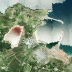 Balsa de lodos vermellos de ALCOA en San Cibrao: unha herdanza envelenada