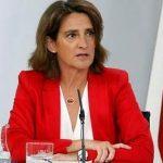 """Teresa Ribera: """"Es necesario buscar una recuperación verde que no hipoteque el futuro de los jóvenes"""""""