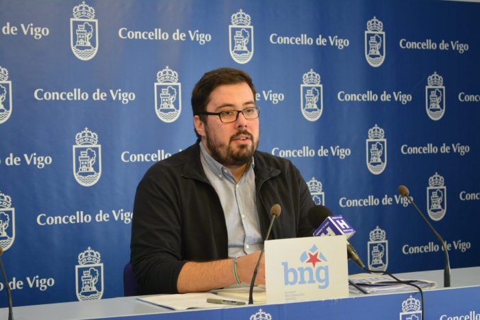 O BNG de Vigo urxe axilizar o proceso de vacinación fronte ao coronavirus