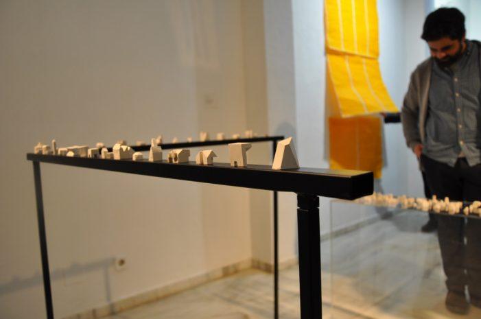 A mostra 'Afinidades Selectivas' volve a abrirse ao público na Casa Galega da Cultura