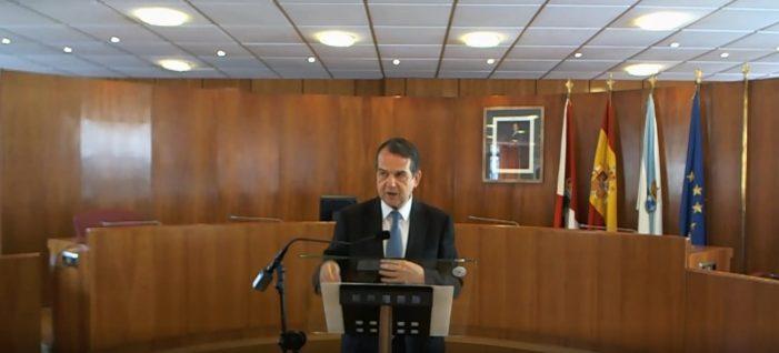 Abel Caballero participa este xoves na II comisión plenaria da Rede de Destinos Turísticos Intelixentes