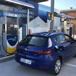 Un informe concluye que los coches de gas no son tan limpios como prometen