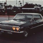 ¿Tienes o buscas un coche clásico? Qué el seguro no se convierta en una barrera