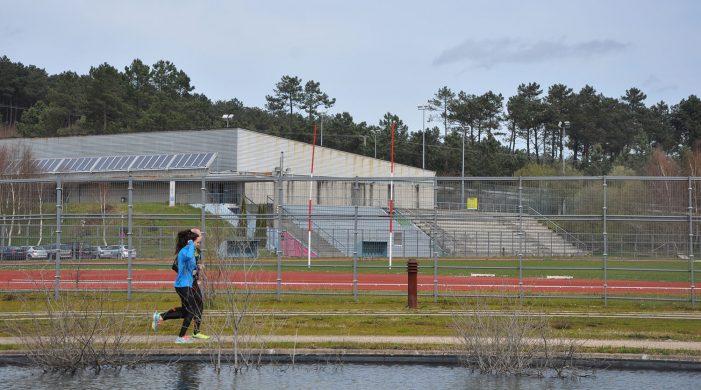 As instalacións deportivas comezan a recuperar a súa actividade