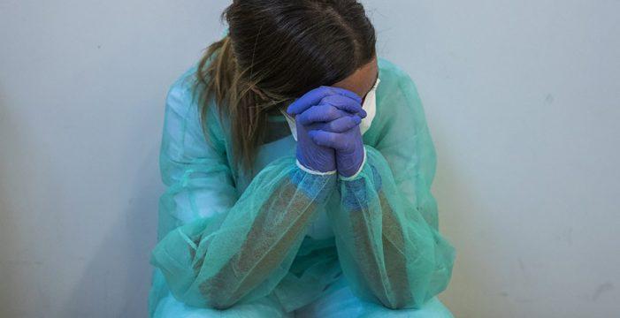 Un caso máis de afectado por COVID-19 na área de Vigo