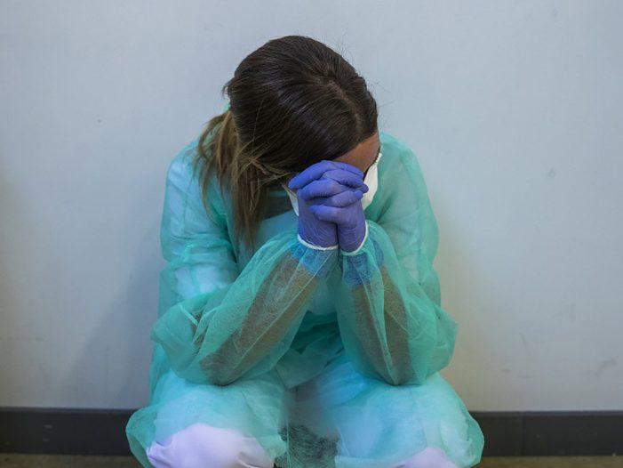 1.327 elevan os falecementos por covid-19 en Galicia
