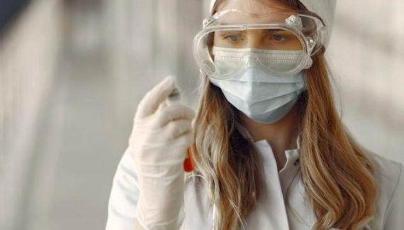 A área de Vigo rexistra un total de 257 casos activos por coronavirus