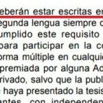 O Ministerio de Igualdade discrimina o galego nos seus premios ás mellores teses doutorais sobre violencia contra as mulleres