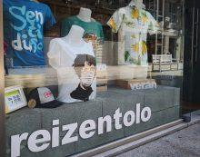 Rei Zentolo, ropa con diseños 100% gallegos